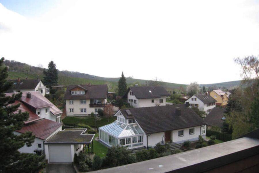 Ferienwohnung Schmidt, Haus am Hang , 1 - 3 Person