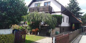 Ferienwohnung 'Haus am Hermsberg', Ferienwohnung (Tiefparterre) in Dresden - kleines Detailbild