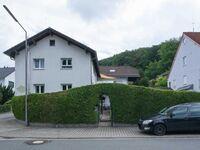 BI-Ferienwohnungen Mildenberger, 1-Zimmer-Appartement (Dachgeschoß) Nr. 1 in Birkenau-Nieder-Liebersbach - kleines Detailbild
