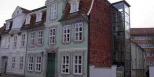 Haus der Kirche 'Sibrand Siegert', Dreibettzimmer in Güstrow - kleines Detailbild