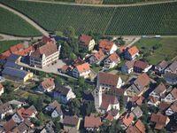 Ferienwohnung Altes Schulhaus, Altes Schulhaus Ebringen in Ebringen - kleines Detailbild