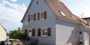 Haus Alice, Ferienwohnung 50 m², 2 Schlafräume in Ihringen - kleines Detailbild