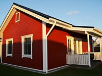 Ferienhaus Nordland, Nordland Ferienhaus 8 in Hollern-Twielenfleth - kleines Detailbild