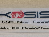 Kosis Landhaus, Wohnung 2 in Fügen - kleines Detailbild