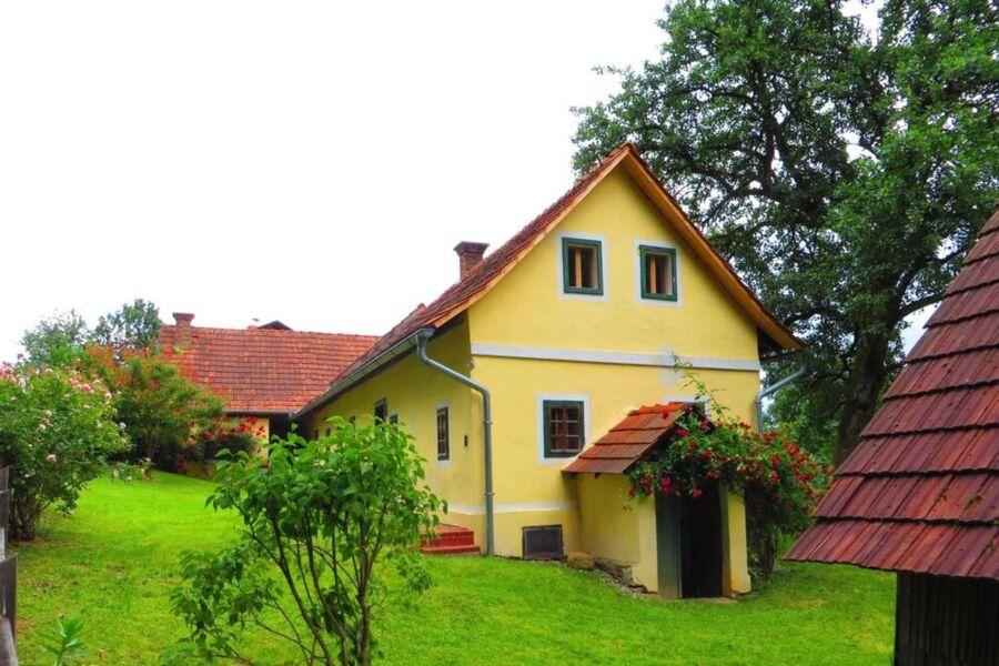 Ferienhaus Baumgarten1, Ferienhaus Baumgarten 1 1