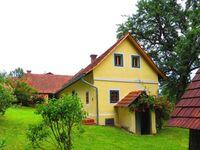 Ferienhaus Baumgarten1, Ferienhaus Baumgarten 1 in Gnas - kleines Detailbild