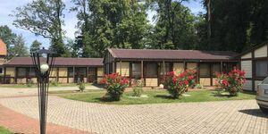 Ferienhaus A, FH 1A in Dobbertin - kleines Detailbild