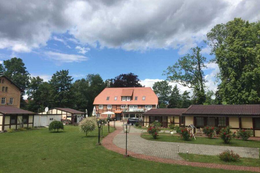 Ferienhaus B, FH 3B
