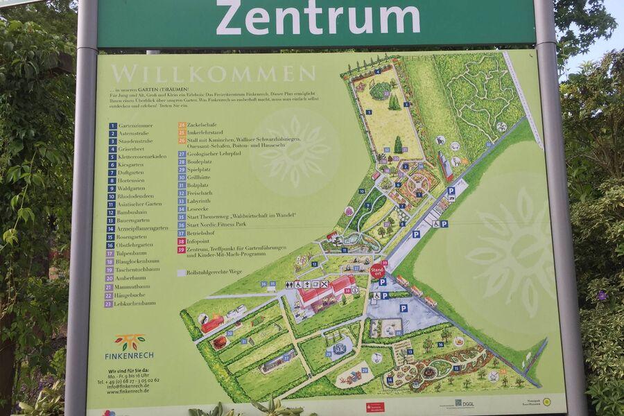 Umwelt- und Freizeitzentrum Finkenrech