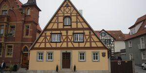 Ferienwohnungen am Holzmarkt, Zeppelin in Bad Windsheim - kleines Detailbild