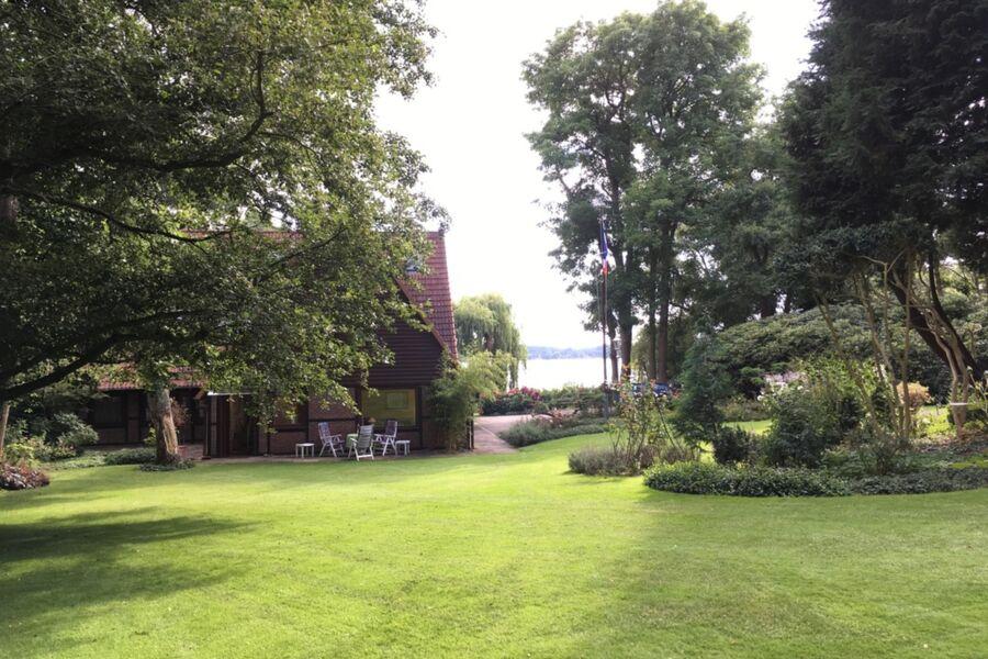 Haus Köhnemann, Ferienwohnung
