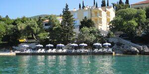 Villa Mare Crikvenica, Ferienwohnung traumhaftem, direkten Meerblick in Crikvenica - kleines Detailbild