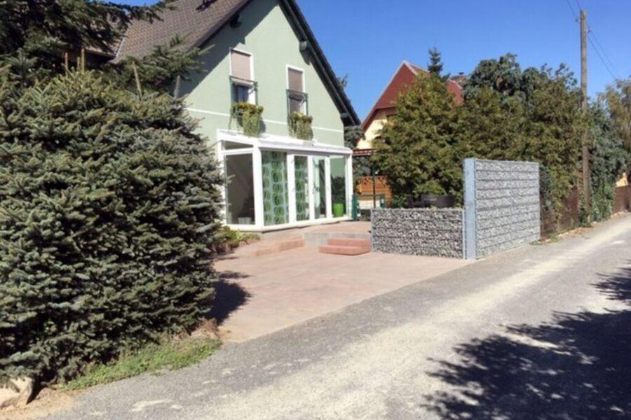 Ferienwohnung Schlossvorstadt, Ferienwohnung