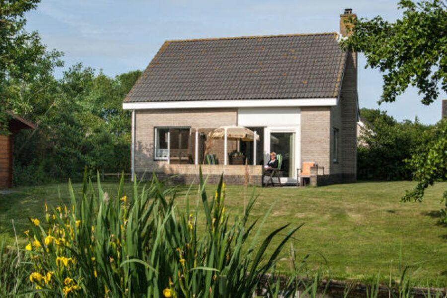 Ferienhaus Texel - De Koog - Strandnähe
