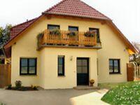 Ferienwohnung Huyblick, Ferienwohnung in Halberstadt - kleines Detailbild