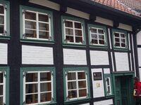 Ferienwohnung im ältesten Fachwerkhaus, Ferienwohnung 1 in Blankenburg - kleines Detailbild