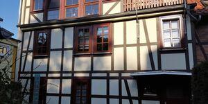 Fewo An der alten Stadtmauer, Ferienwohnung Typ B in Blankenburg - kleines Detailbild
