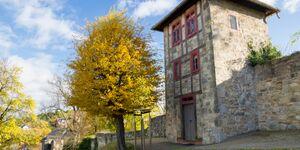 Prinzessinnenturm, Ferienhaus Prinzessinnenturm in Blankenburg - kleines Detailbild
