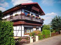 Ferienobjekte Familie Beck, Ferienwohnung Familie Beck 1 in Blankenburg - kleines Detailbild