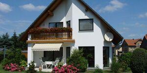 Ferienwohnung Klaschka, Ferienwohnung Klaschka 1 in Blankenburg - kleines Detailbild