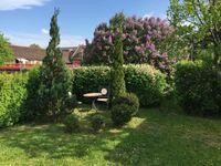 Ferienwohnungen Familie Wegener, Appartement Gartenblick 1 in Blankenburg - kleines Detailbild