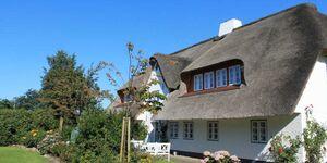 Haus Föhr Ferienappartement Friesenstube, Ferienwohnung Friesenstube in Borgsum - kleines Detailbild