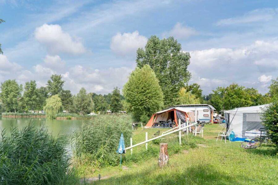 Sperrfechter Freizeitpark Oedheim bei Heilbronn