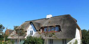 Haus Föhr Ferienwohnung Käptn´s Hus, Ferienwohnung Käptn´s Hus in Borgsum - kleines Detailbild