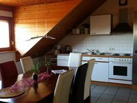 Ferienhof Rothenberg - Ferienwohnung 1 in Rothenberg - kleines Detailbild