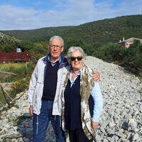 Vermieter: Maria Pia und Nikola