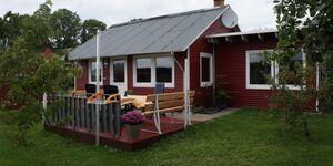 Ferienhaus in der Feldberger Seenlandschaft in Carpin - kleines Detailbild