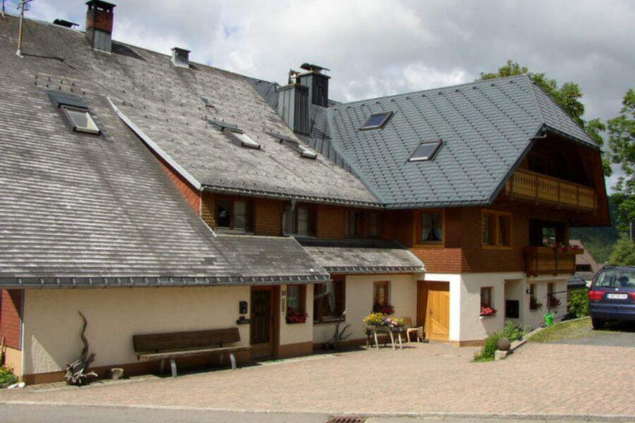 Ferienwohnung Schweizer, Ferienwohnung 'Monita' 60
