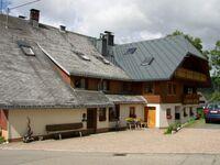 Ferienwohnung Schweizer, Ferienwohnung 'Theresia' 62qm, 1 Schlafraum, 1 Wohn--Schlafraum, max. 5 Per in Bernau - kleines Detailbild