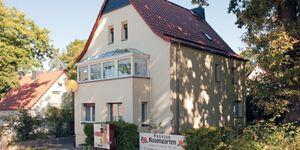 Pension Rosengarten, Ferienwohnung 1 in Sangerhausen Südharz - kleines Detailbild