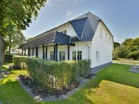 Blaues Haus, Appartment 4 in Ralswiek auf Rügen - kleines Detailbild