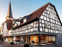 Malerwinkel & Tuchereck, Ferienwohnung Malerwinkel in Michelstadt - kleines Detailbild