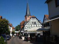 Malerwinkel & Tuchereck, Ferienwohnung Tuchereck in Michelstadt - kleines Detailbild