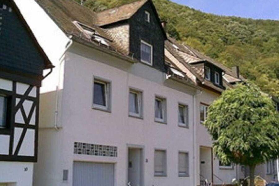 Ferienhaus Loreleytal, EG Wohnung