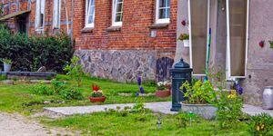 Ferienwohnung Glühwürmchen, Ferienwohnung in Barnin - kleines Detailbild