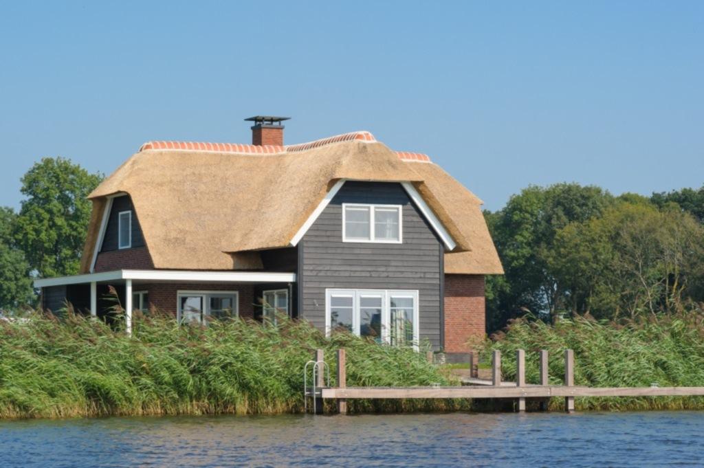 Beulakerhaus, Beulakerhaus 14, Wasser- und Naturpark, Top-Ausstattung