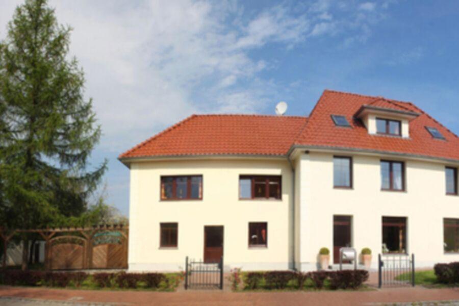 Haus 'Unter den Kastanien' - Whg. 1 Lebensfreude