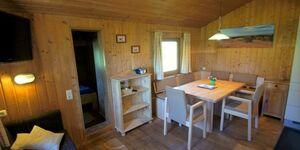Bio Bauernhof Mültner, Ferienhaus in der Rhön für 6 Personen in Nordheim vor der Rhön - kleines Detailbild