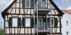 Moserhof Apartments, Apartment 3 in Igersheim - kleines Detailbild