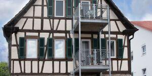 Moserhof Apartments, Apartment 4 in Igersheim - kleines Detailbild