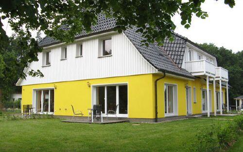Ferienwohnung Hirschburg Typ C
