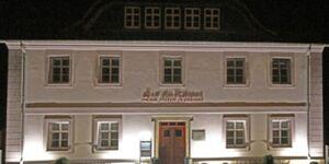 Zum Alten Rentamt, Ferienwohnung A in Boxberg-O.L. - kleines Detailbild