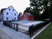Zum Alten Rentamt, Ferienwohnung B in Boxberg-O.L. - kleines Detailbild