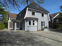 Appartementhaus Kogge, Ferienwohnung 6 in Cuxhaven - kleines Detailbild