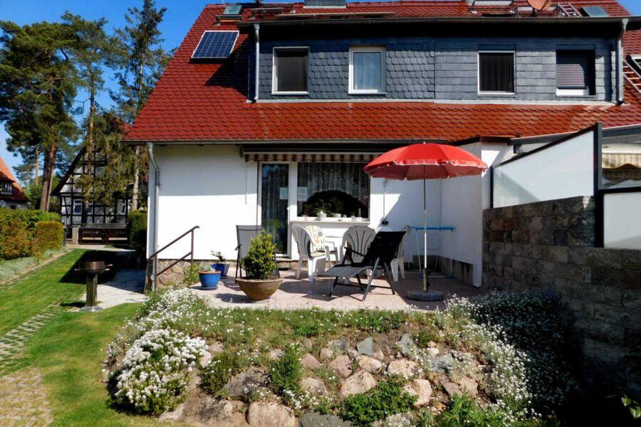 Ferienhaus-SUN-Schein in Templin, Ferienhaus-SUN-S