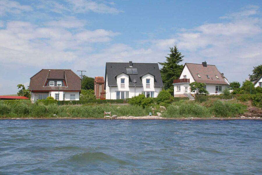 Das Ferienhaus in Neuendorf